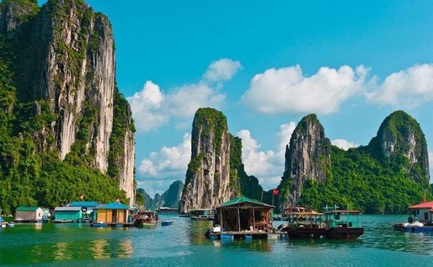 Vietnam's tourism promotion campaign gets Facebook backing