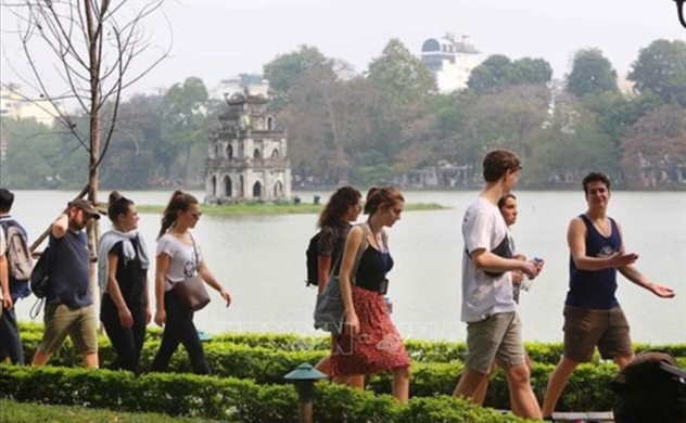Vietnam poised to welcome back foreign travelers post COVID-19