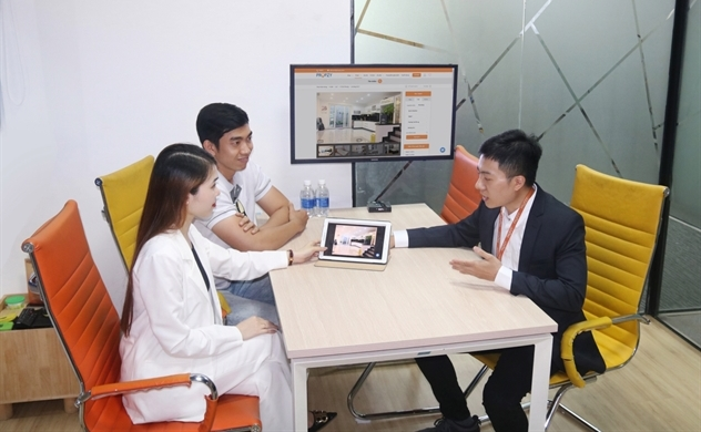 Vietnam's Propzy raises $25mln Series A led by SoftBank Ventures Asia