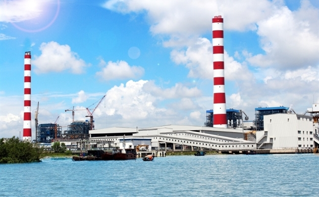 Vietnam seeks to raise $50mln in Hai Phong thermal power plant stake sale
