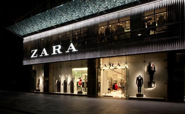 Tập đoàn thời trang lớn nhất thế giới, Inditex lần đầu tiên báo lỗ