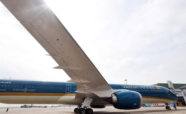 Vietnam Airlines to resume international flight from July 1