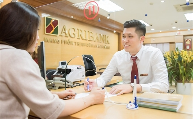 Agribank gets lawmakers' support to add $150mln to charter capital