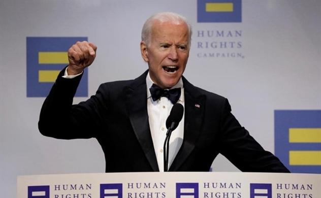 Những điều chưa biết về ông Joe Biden, người đang thách thức quyền lực của Tổng thống Donald Trump