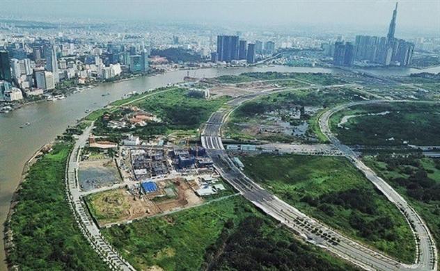 Phương án bồi thường khu đất gần 44.000 m2 tại quận 2, TP.HCM đã được phê duyệt