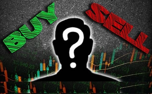 Bán cổ phiếu khi thị trường lao dốc: Nên hay không?