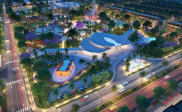 Bất động sản Long Thành bùng nổ với hơn 1.500 khách đến tham quan dự án Gem Sky World