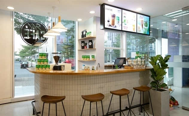 Vietnam's largest dairy producer Vinamilk to set up coffee chain