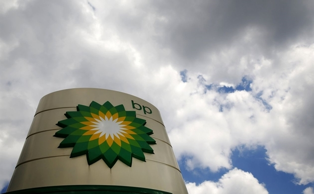 BP takes $17.5 billion write-down, expects oil price to stay low