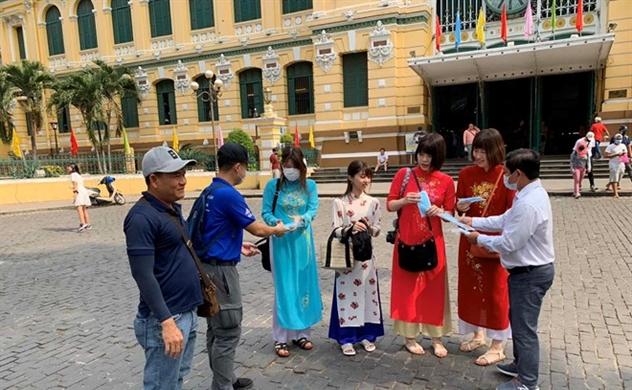 Đề nghị lập lộ trình mở cửa với 17 đối tác quan trọng của Việt Nam
