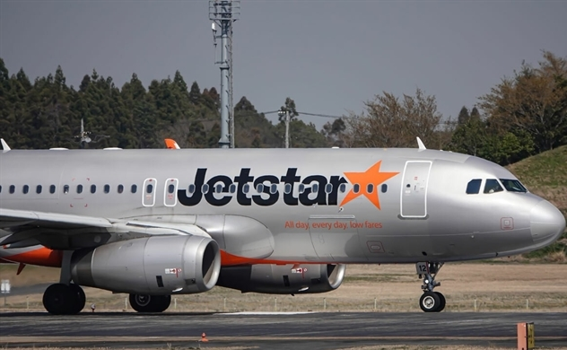 Vietnam Airlines to buy Australian investor's stake in Jetstar Pacific
