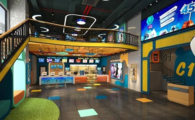 Quỹ đầu tư Nhật rót vốn vào chuỗi rạp phim Beta Cinemas
