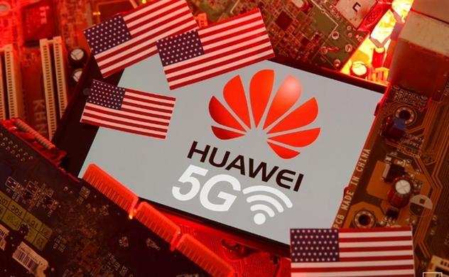 Mỹ có thể hợp tác với Huawei thiết lập tiêu chuẩn mạng 5G