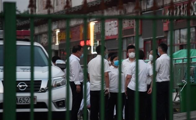 WHO cho rằng cần điều tra cụm dịch mới ở Bắc Kinh