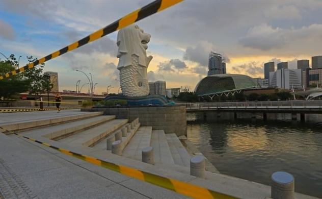Singapore dỡ bỏ hầu hết phong tỏa từ cuối tuần này