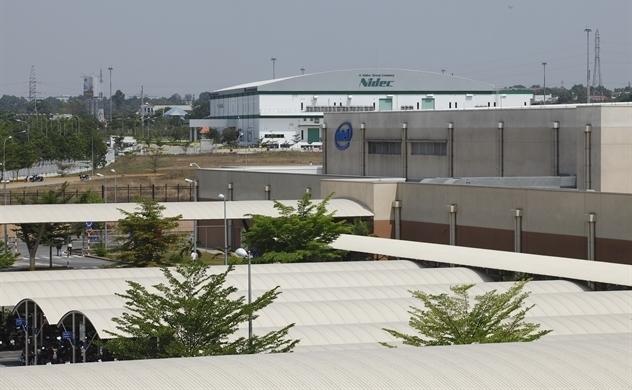 Bất động sản công nghiệp đón sóng đầu tư lớn từ EVFTA