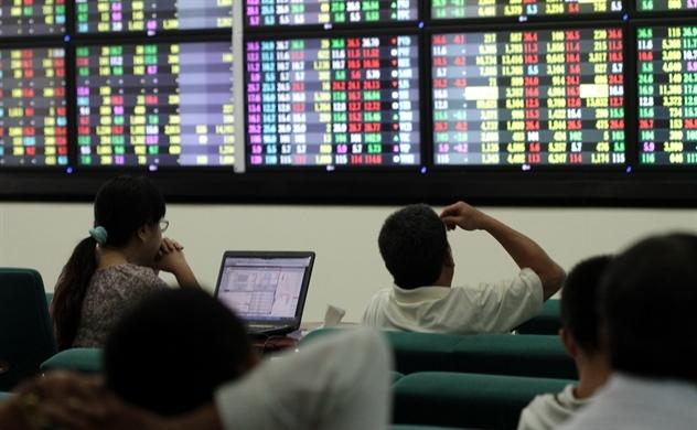 Thị trường chứng khoán đã đi qua cao trào?
