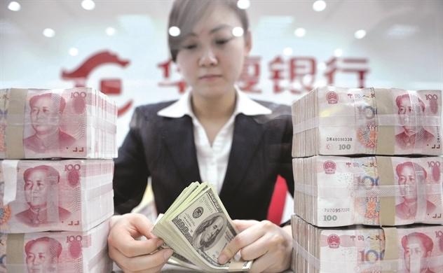 Nhân dân tệ: Đòn bẩy lợi hại của hàng Trung Quốc giá rẻ