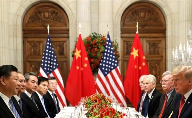 Mỹ đang bế tắc trong thỏa thuận thương mại với Trung Quốc?