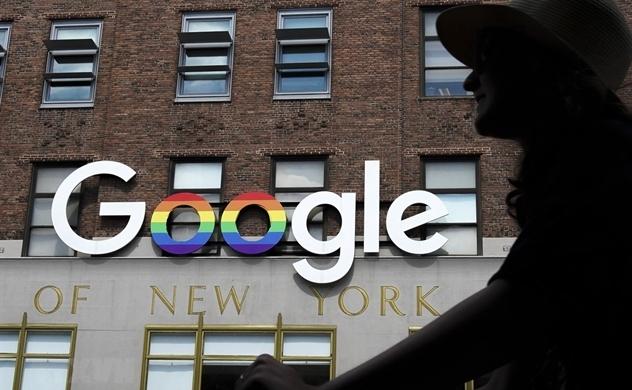 Google, Apple và nhiều ''đại gia'' công nghệ góp sức thúc đẩy bình đẳng sắc tộc