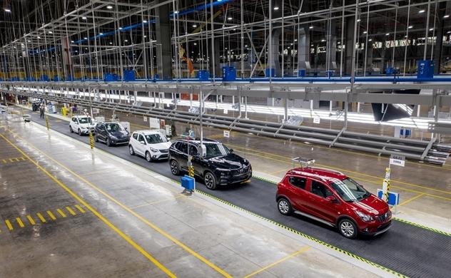 Phép thử lớn của xe Việt khi đặt mục tiêu tiến vào thị trường Mỹ