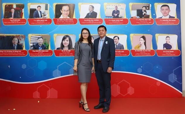 Sân Golf Tân Sơn Nhất nhận giải Top 10 thương hiệu tiêu biểu châu Á - Thái Bình Dương 2020