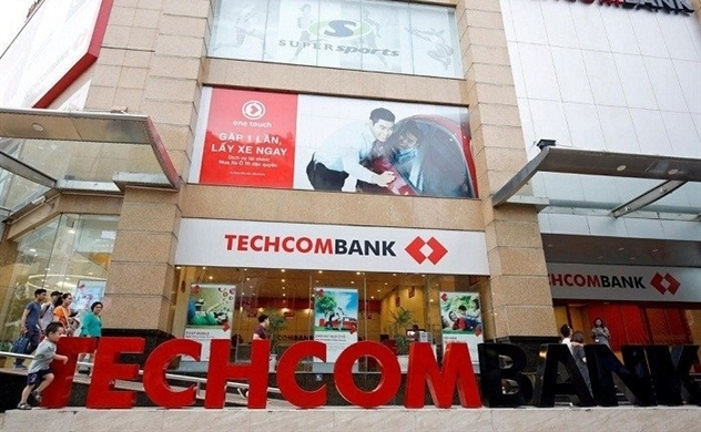 Techcombank sees 2020 pre-tax profit to slightly increase to over $559mln