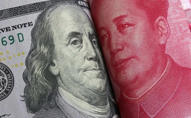 Trái phiếu Trung Quốc lên ngôi trong tình cảnh Mỹ mất giá thảm hại