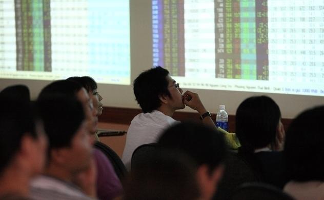 Thị trường chứng khoán: Đà tăng điểm đã xuất hiện trở lại