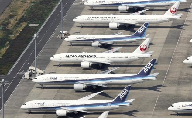 Japan to partially resume air route connecting Vietnam this week