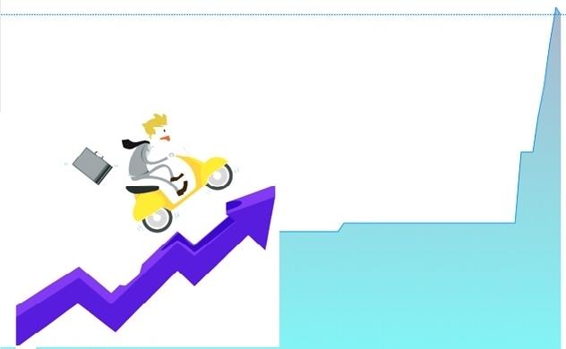 Một cổ phiếu thuộc Bộ Xây dựng tăng 121% trong 8 phiên giao dịch