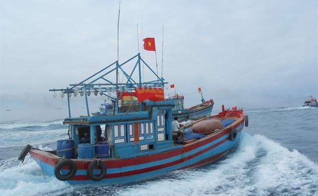 Người Việt bốn phương (684)