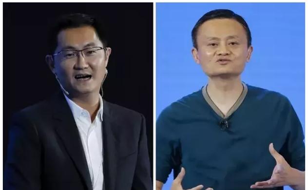 Vượt qua Jack Ma, ông chủ Tencent trở thành người giàu nhất Trung Quốc