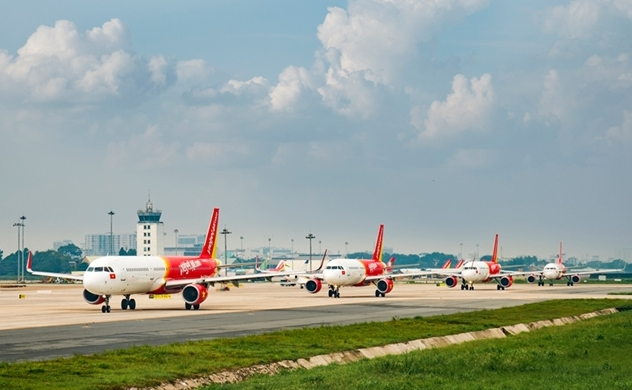 Budget carrier Vietjet sees 2020 profit to drop nearly 100% to $4.3mln on pandemic