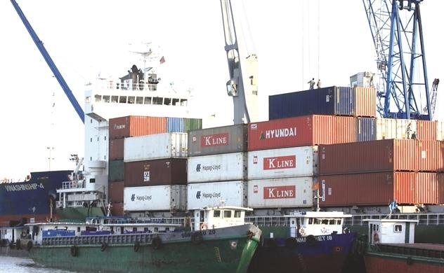 Logistics  cộng hưởng 2 làn sóng