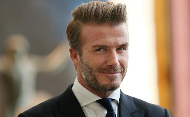 """""""Đế chế"""" mới của David Beckham sau bóng đá"""