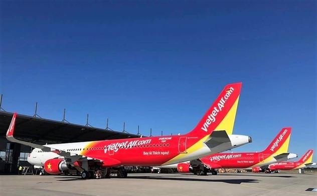 Vì sao Vietjet vẫn đặt tham vọng lãi 100 tỉ dù Việt Nam chưa mở cửa đường bay quốc tế?