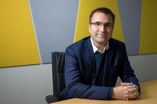Ông Pierre Poignant sẽ trở thành trợ lý đặc biệt cho Chủ tịch và Giám đốc điều hành của Lazada. Ảnh: Bloomberg.
