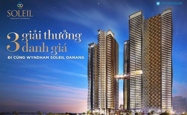 Tháp biểu tượng mới của Đà Nẵng mở bán - Giới thượng lưu săn mua hàng loạt