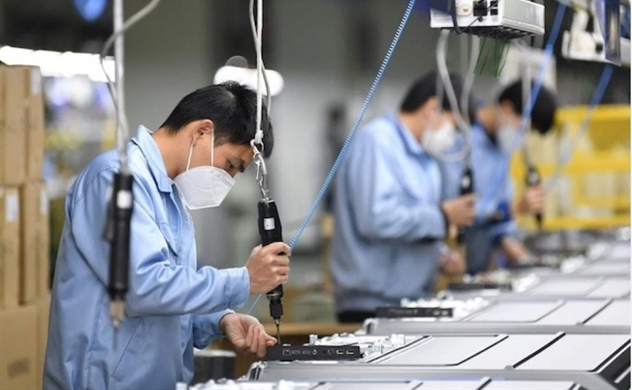 Vietnam posts 1.81 percent GDP growth in six months, ten-year low