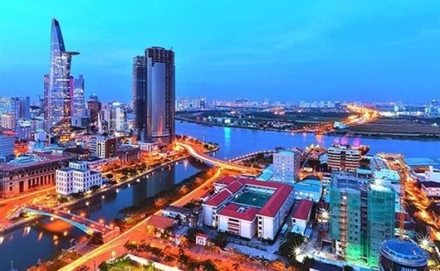 GDP Việt Nam tăng 0,36% trong quý II
