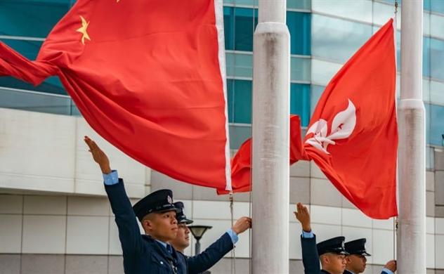 Trung Quốc thông qua Luật An ninh Quốc gia Hồng Kông