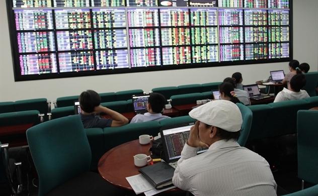Sau khi lập đỉnh thanh khoản, thị trường chứng khoán bắt đầu hạ nhiệt