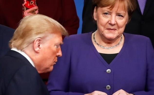 Mối quan hệ Mỹ - Đức không bao giờ trở lại như cũ