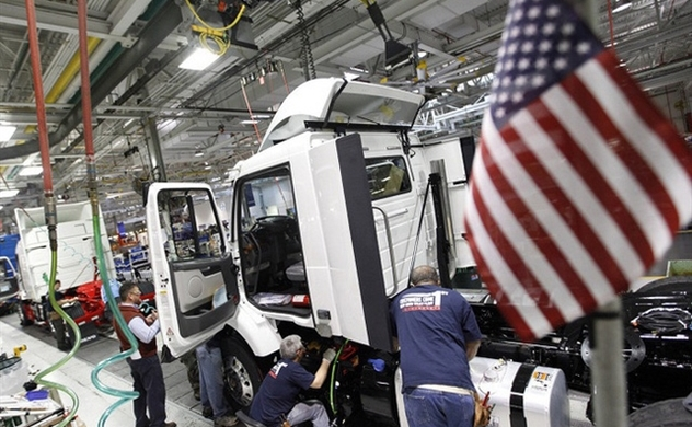 Chủ tịch FED: Con đường phục hồi của kinh tế Mỹ rất bất ổn