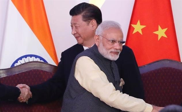 Trung Quốc có khả năng đánh trả bất cứ lệnh trừng phạt kinh tế nào từ phía Ấn Độ