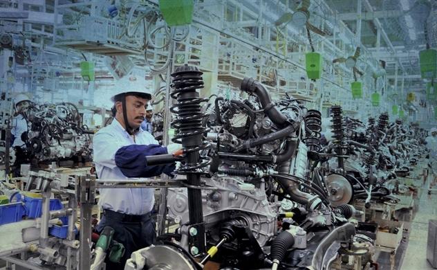 """Ấn Độ không có khả năng """"gây tổn hại cho nền kinh tế đầy áp đảo của Trung Quốc"""""""