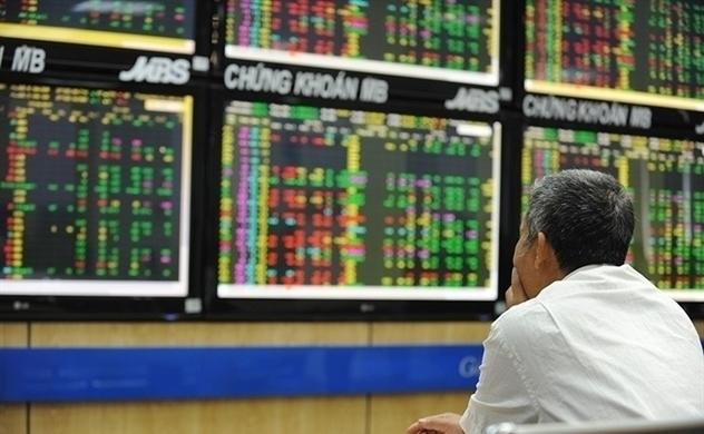 Khối ngoại tiếp tục bán ròng, nhà đầu tư tỏ ra thận trọng với thị trường chứng khoán