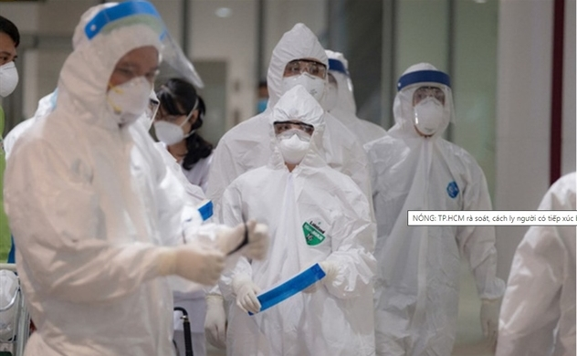 21 people quarantined after having contact with an Indonesian suspected COVID-19 patient