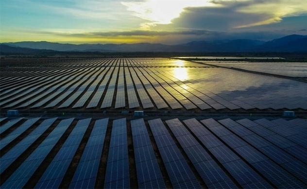 Sharp's energy unit to launch 45-megawatt solar farm in central Vietnam